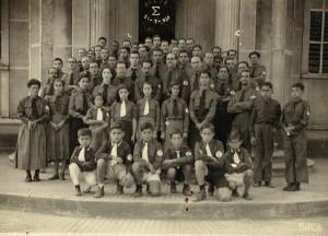 Integralistas-1935